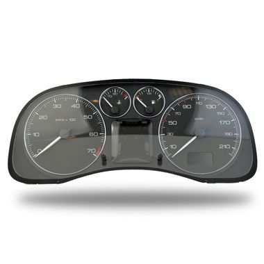 Renova_Ecopecas_Painel_De_Instrumentos_E_Velocimetro_Painel_Velocimetro_Peugeot
