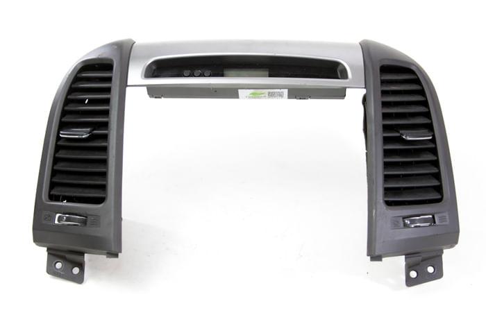 Relogio Digital Hyundai Santa Fe Gls 3.5 / V6 Ano 2012
