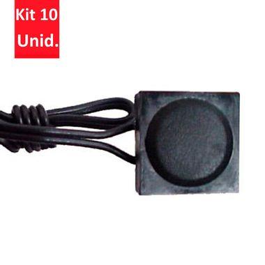 kit10unidadesbotaoparaacionamentocomclickdni5004