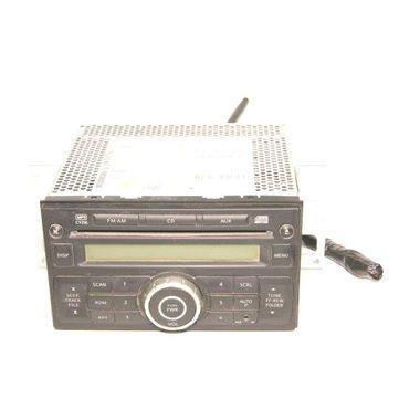 Renova_Ecopecas_Som_Radio-Radio_Cd_Mp3_Aux-_-_Val._2010-_Nissan