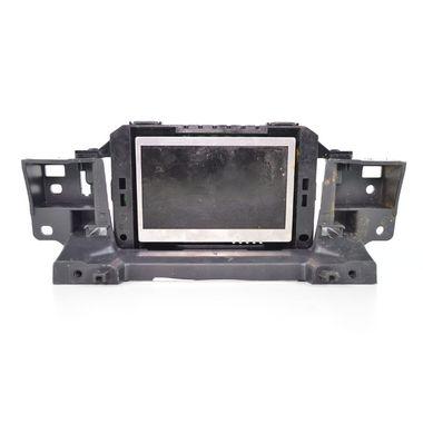 Renova_Ecopecas_Painel_De_Instrumentos_E_Velocimetro_Display-Display_Do_Radio_Mfd-_-_Val._2013-_Ford