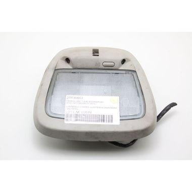 Luz-Interna-Com-Sensor-Alarme-Meriva-Joy-1.4-Ano-2010