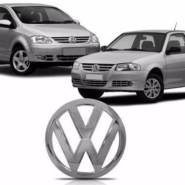 Emblema-Vw-Grade-Dianteira-Gol-G4-2010-2011-2012-2013-201