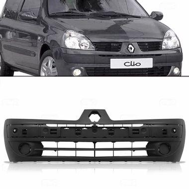 Parachoque-Dianteiro-Renault-Clio-2003-2004-2005-2006